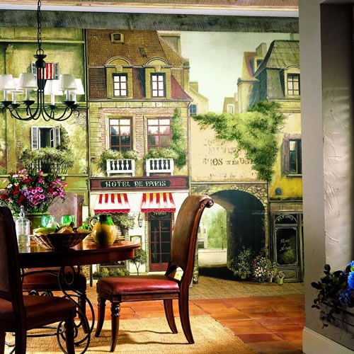 We Offer For Sale A Large Selection Of La Rue De Paris Mural Wallpaper  Murals, Wall Murals And Photo Murals In All Sizes. Part 97