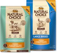 FREE Nutro Natural Choice Dog Food! (After Rebate)