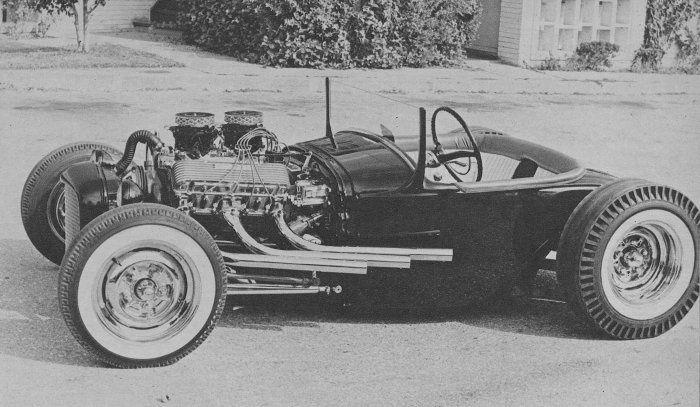 Model Vintage 31