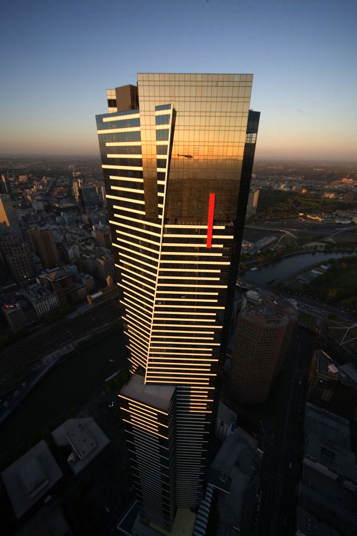 Eureka Tower, Melbourne *tick* Cocktail Party on Level 89 of Eureka Tower for Valentines <3