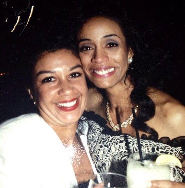 Dee Jackson & Brenda Richie