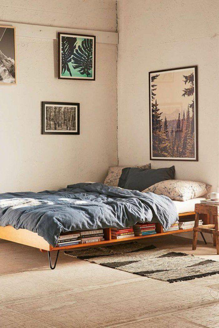 17 meilleures id es propos de chambre d 39 adolescente sur pinterest chambre d 39 ado d coration. Black Bedroom Furniture Sets. Home Design Ideas