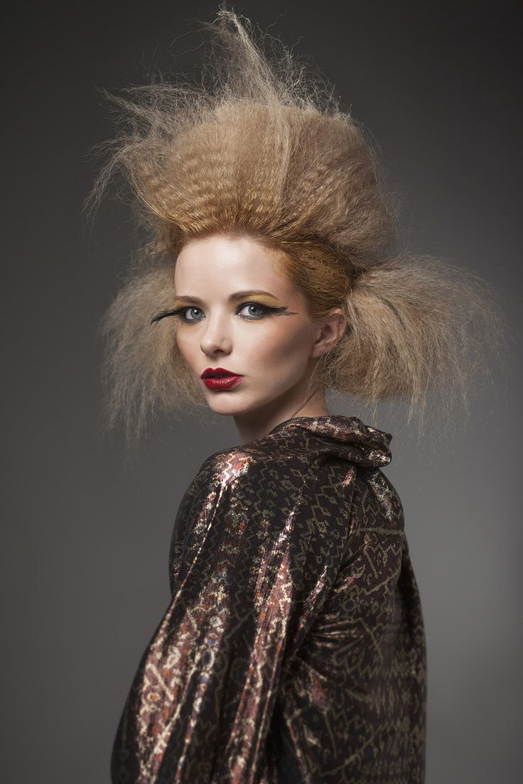 North American Hairstyling Awards (NAHA)
