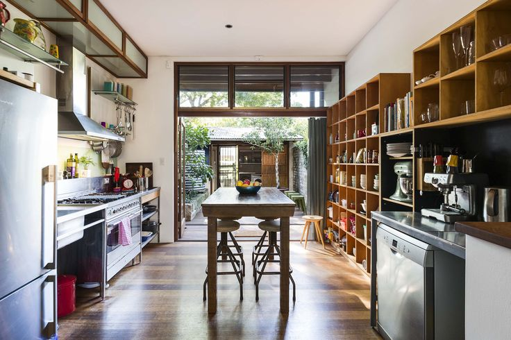 Never enough storage | 23 Hegarty Street, Glebe