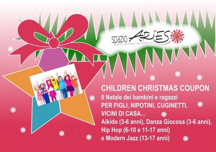 il natale è dei bambini! avete pensato cosa regalare ai piccoli? #regali di #Natale ! info@spazioaries.it - 0287063326 - 3420175218