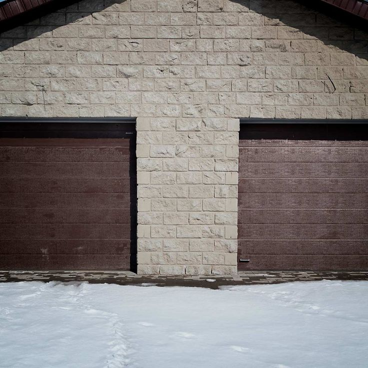 Garage Door Paint Ideas | Garage doors, Garage door styles ... on Garage Door Painting Ideas  id=51343