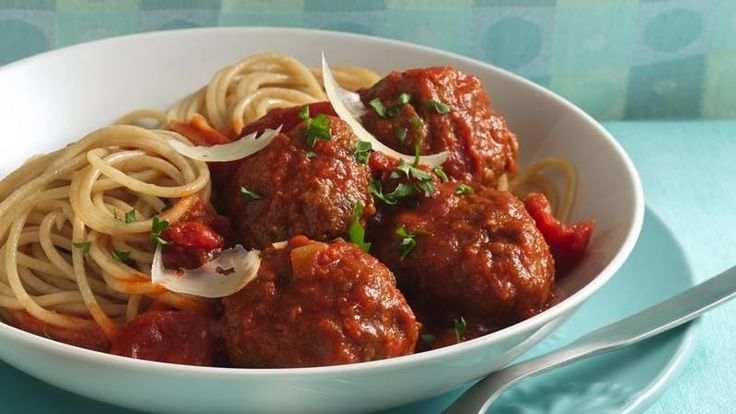 Foolproof, basic meatball recipe you'll never want to be without. I did it with sausage and they were AMAZING.