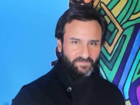 Saif Ali Khan feels Bollywood isn't feeling the music