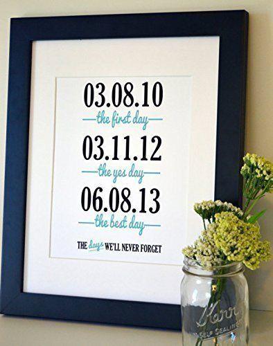 37 wedding anniversary gift ideas