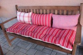 Written tutorial how to cheaply sew mattress.