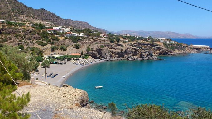 Galini | Petra on Crete