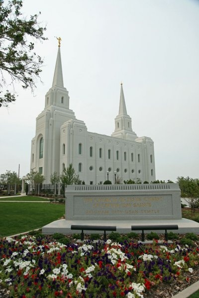 Photography - Photo Essay: Take a Tour of the New Brigham City Temple - Meridian Magazine - LDS, Mormon and Latter-day Saint News and Views