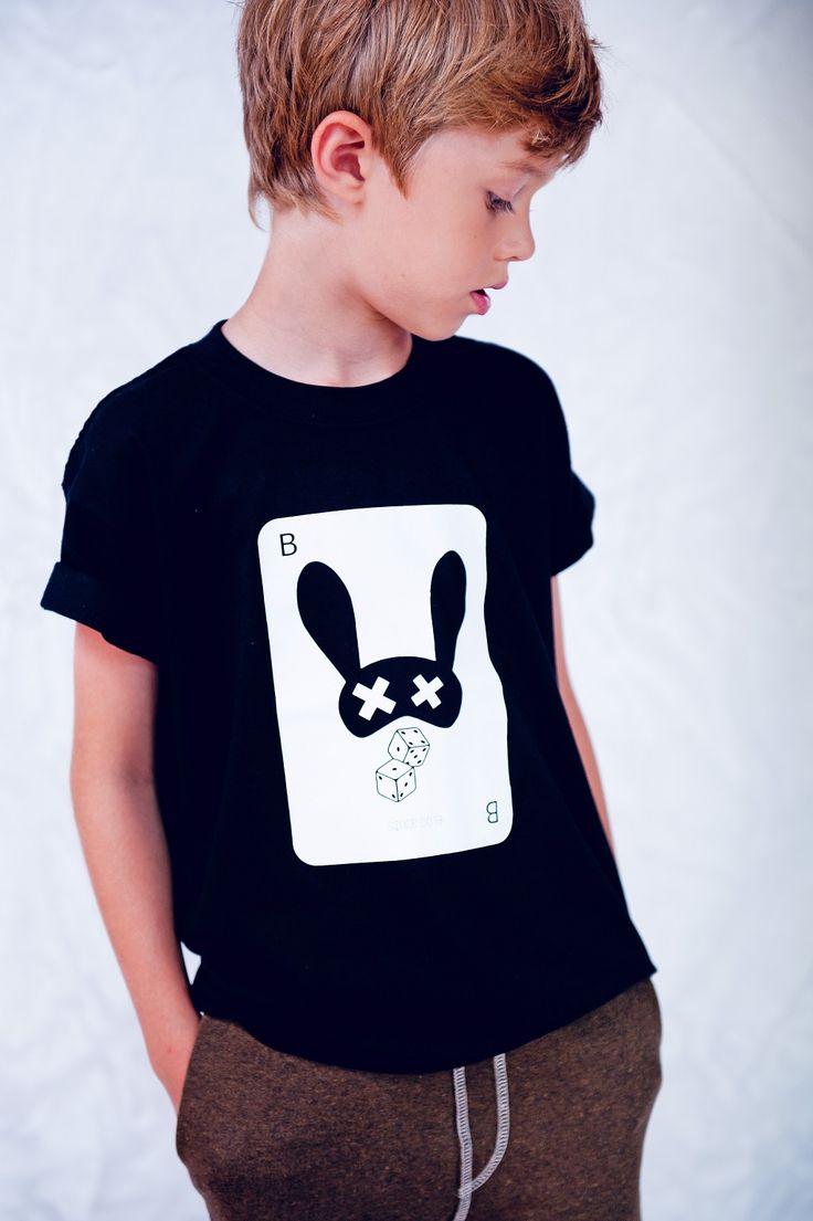 BUSY BOYS T-shirt!  t-shirt 79 pln.
