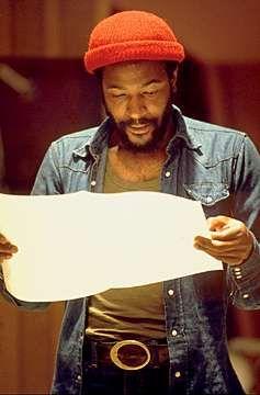 theredcollar:    Marvin Gaye