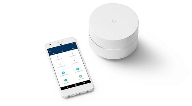Google WiFi mesh networking crushes the competition in new test