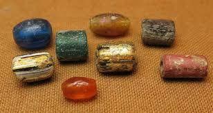 Bildresultat för vikingatida pärlor