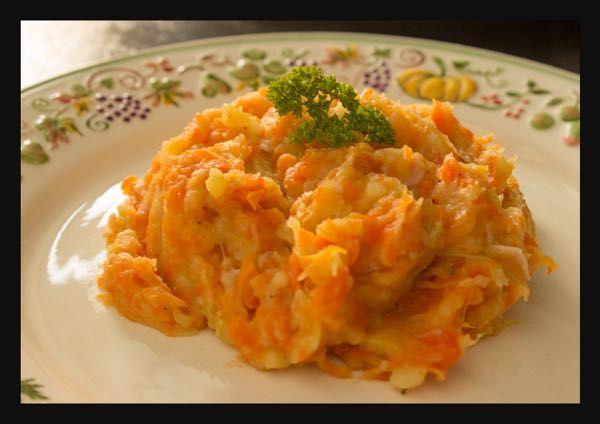Stoemp carottes, l'exquise recette belge dévoilée - La Bonne Cuisine