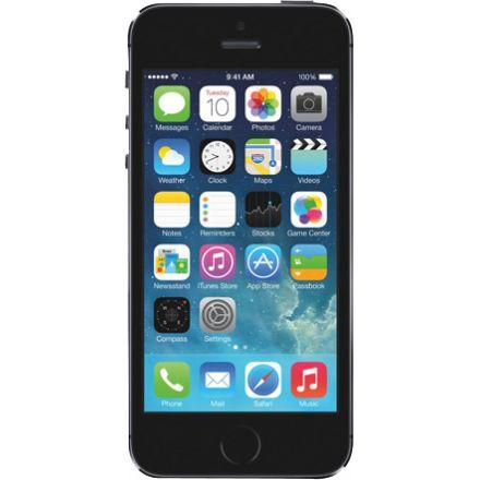 iPhone 5s Gris Reconditionné