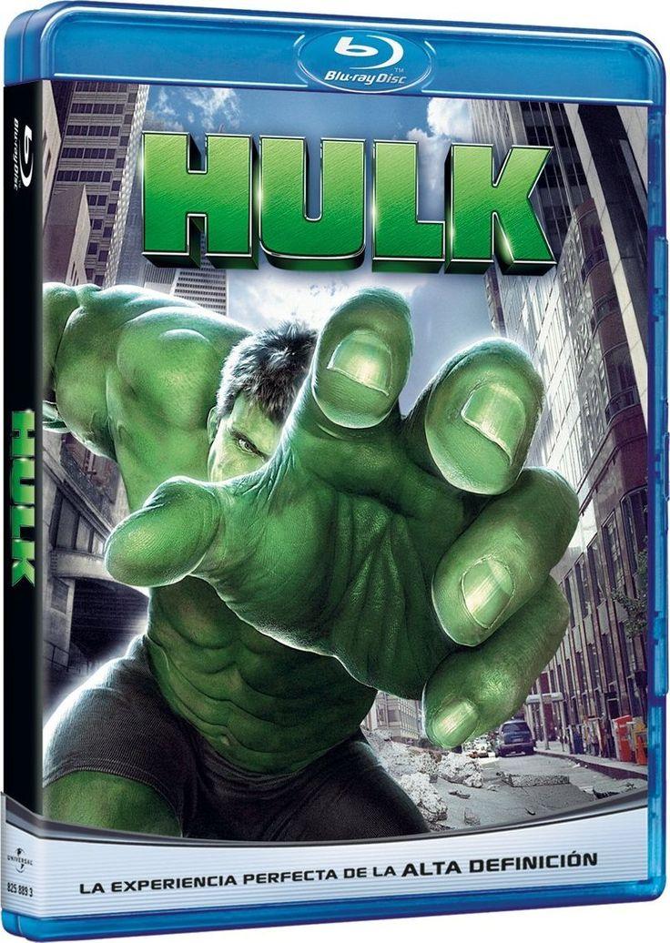 Yesil Dev Hulk 2003 720p BluRay DUAL x 264 Uptobox indir