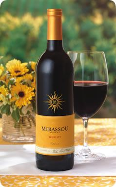 California Merlot Wine .. This is one of my most FAVORITE WINES! Around $12.. Must always have a bottle or two on hand.. In fact I'm having a glass of this rt now