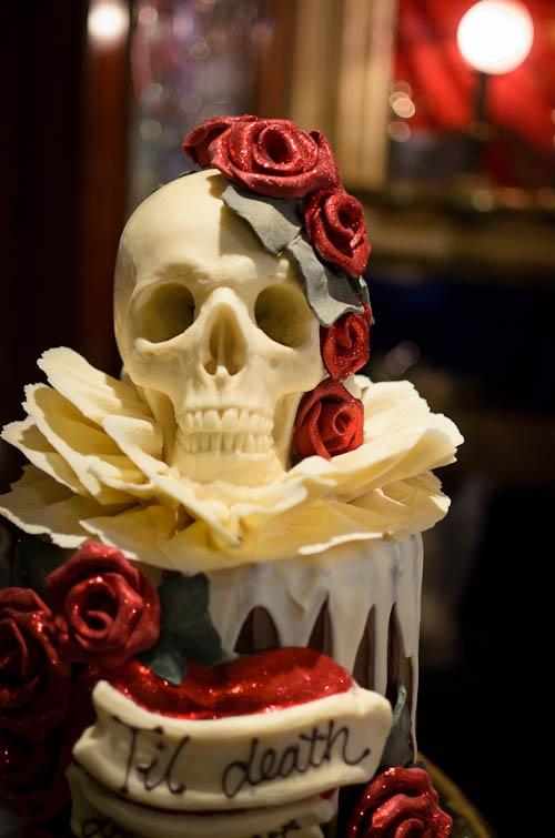 760 Best I Heart Spooky Cakes Images On Pinterest