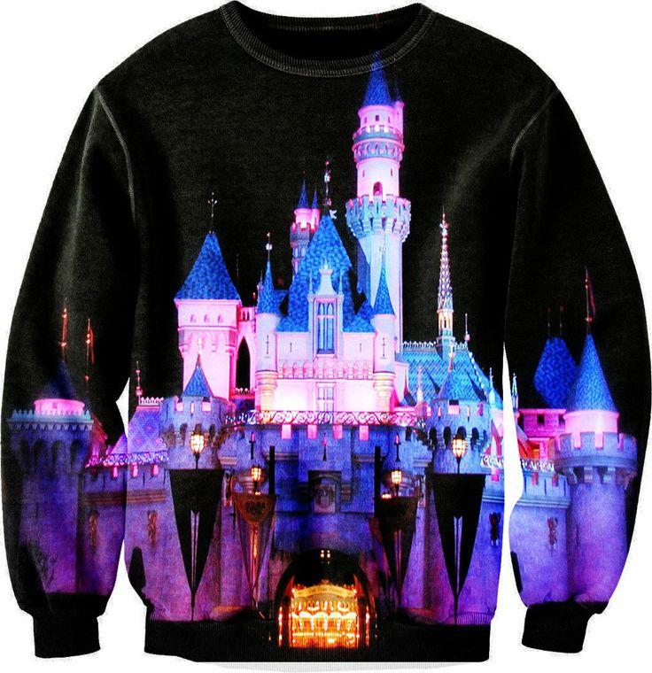65 best Disney Sweatshirts images on Pinterest