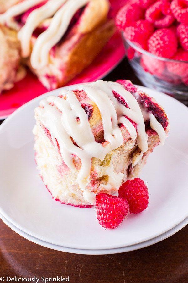 20 more amazing raspberry recipes!