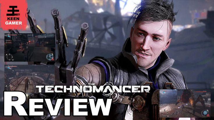 The Technomancer Review