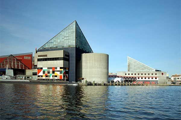 Baltimore Aquarium Baltimore, MD