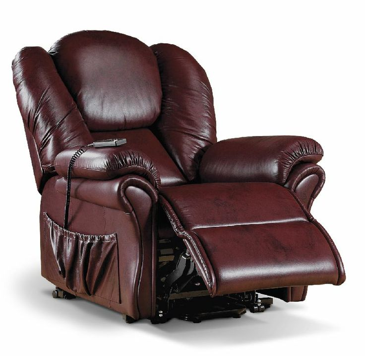 Big comfy recliner chair for tyler pinterest for Catnapper jackpot reclining chaise 3989