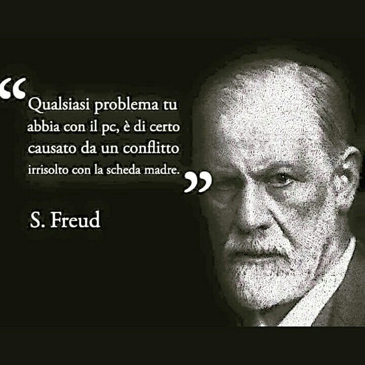 #Freud #connections #conflicts