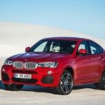 2015 BMW X4 Side Angular 150x150 2015 BMW X4 Full Review, Features with Images