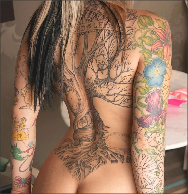 Tattoo sexy angel bites dreamcatcher