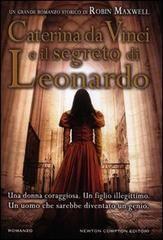 """""""Avevo quindici anni quando, nel 1452, ho dato alla luce un figlio illegittimo nella piccola citta' di Vinci. Il suo nome era Leonardo, e avrebbe cambiato il mondo per sempre""""."""