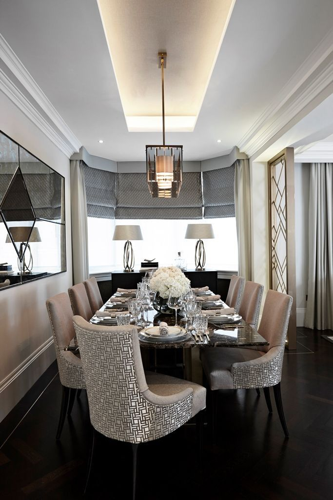 Beautiful Dining Room Elegant Dining Room Apartment Dining Room