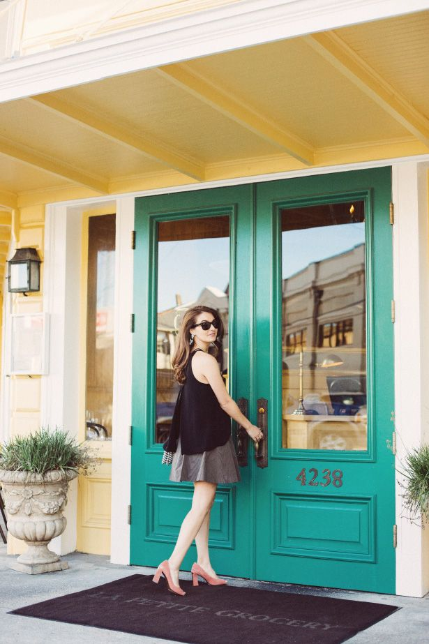 Christina's Guide to New Orleans