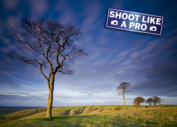 10 camera techniques to master in 2014: sharpen photos like a pro