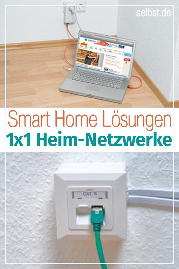 In our basic knowledge of network technology we explain how to judge a network.   – Leuchten & Elektro