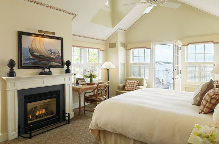 The White Elephant on Nantucket, Massachusetts, is classic luxury at its best.