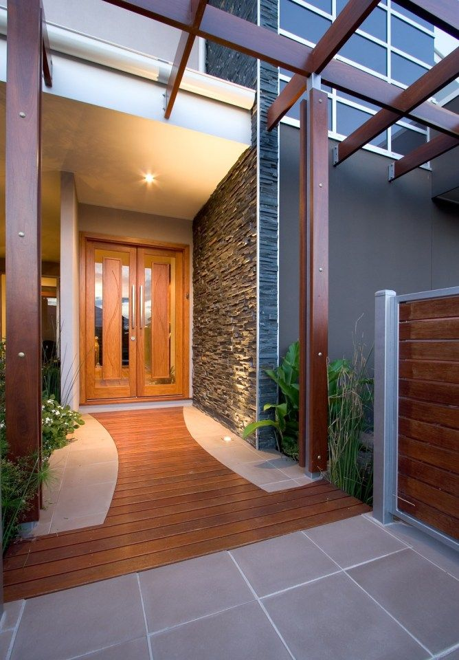 North Lakes House By Dsarchitecture 05   MyHouseIdea | DOOR ENTRANCE |  Pinterest | Lakes, House And Doors
