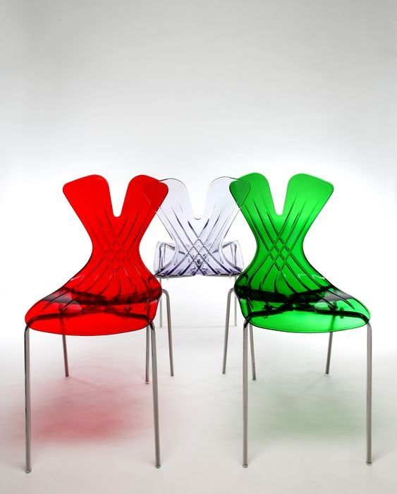 Rabbit chair by Gaber