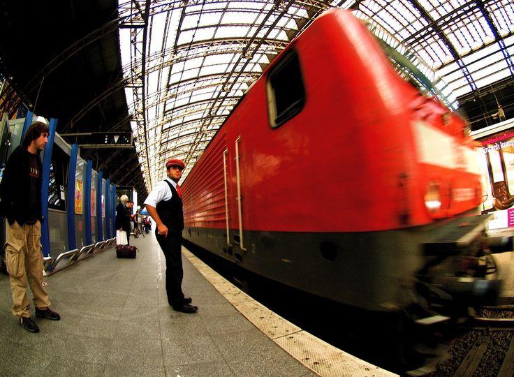 5 Tips Imperdibles Para Conseguir Pasajes Baratos - Trenes Europa