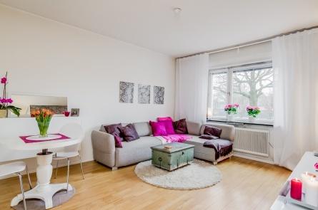 Sockenvägen 365, Enskede, Stockholm  2:a · 40 m2 · 2 316 kr · Accepterat pris: 1 595 000 kr