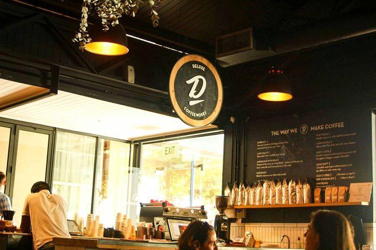   procaffeination station   @deluxecoffeeworks x @dewarenmarkt  