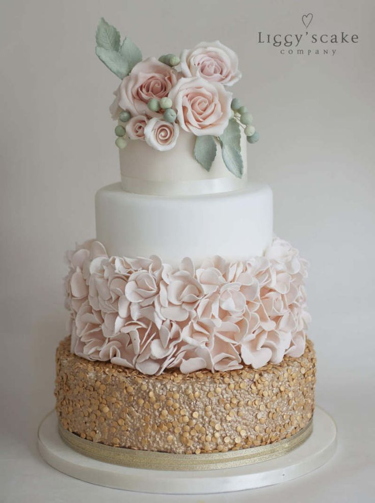 petal wedding cake ideas 1000 ideas about petal cake on piping 18302