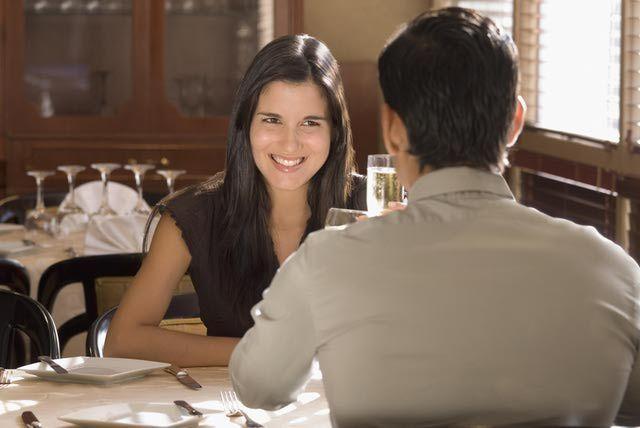 fanget kone på datingside