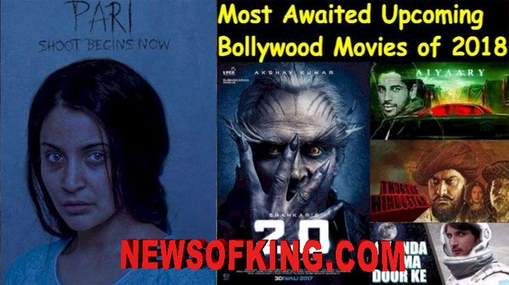 Top 10 Upcoming Bollywood Movies 2018 And Official Release Date...