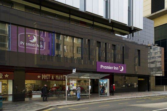 Book Premier Inn Glasgow City Centre Buchanan Galleries Hotel, Glasgow on TripAdvisor: See 3,008 traveller reviews, 407 candid photos, and great deals for Premier Inn Glasgow City Centre Buchanan Galleries Hotel, ranked #7 of 93 hotels in Glasgow and rated 4.5 of 5 at TripAdvisor.