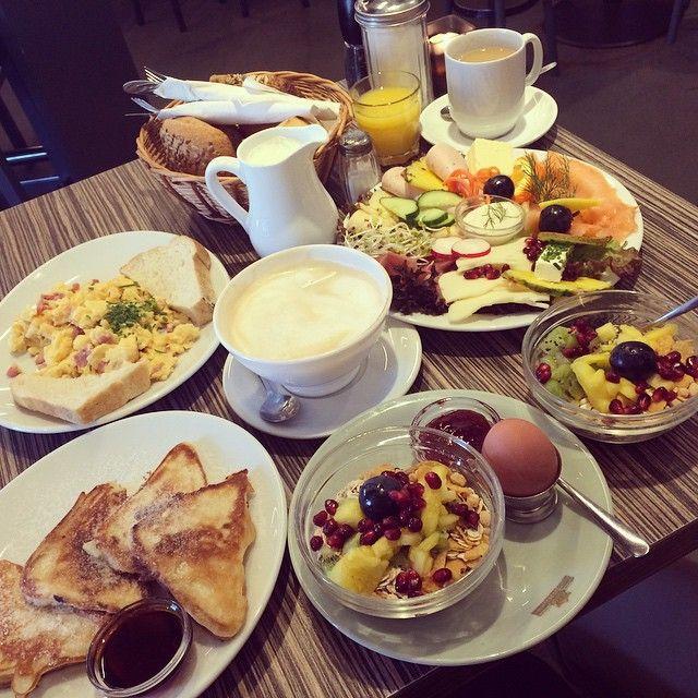 [Hannover] Café Mezzo - Das beste Frühstück der Stadt