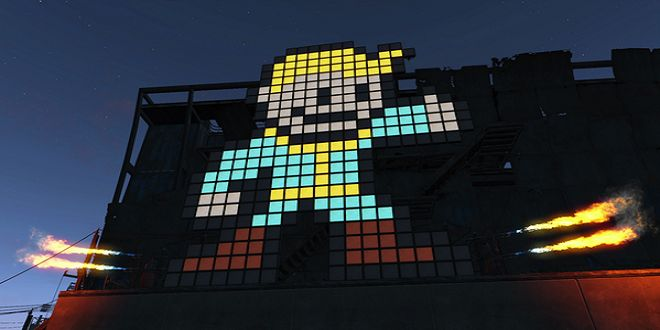 Fallout 4 Rated By The ESRB, Lacking Sexual Content - http://techraptor.net/content/fallout-4-rated-esrb-lacking-sexual-content   Gaming, News